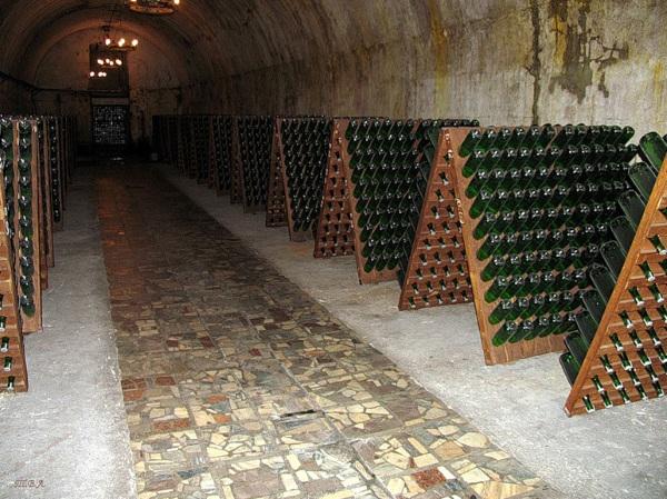 Imperial & Champagne SPA, Абрау Дюрсо. Отзывы, фото отеля, цены