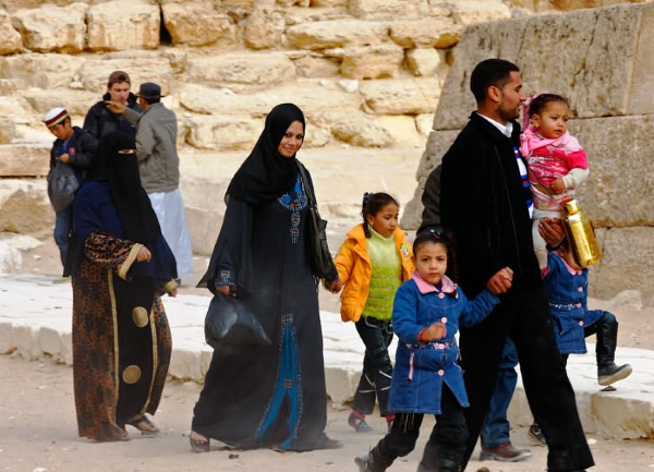 Интересные факты про Египет для детей-школьников и туристов
