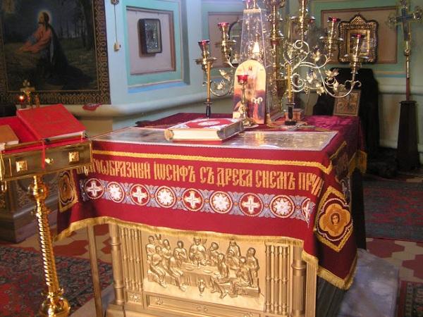 Иоанно-Предтеченский монастырь, Астрахань. Расписание богослужений, фото, история, адрес