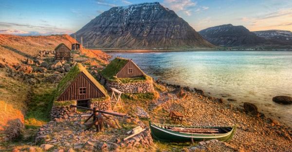 Исландия. Достопримечательности, фото и описание лучших, маршрут на карте, что посмотреть, отзывы