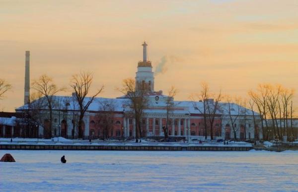 Ижевск. Достопримечательности города, фото, куда сходить, что посмотреть за один день