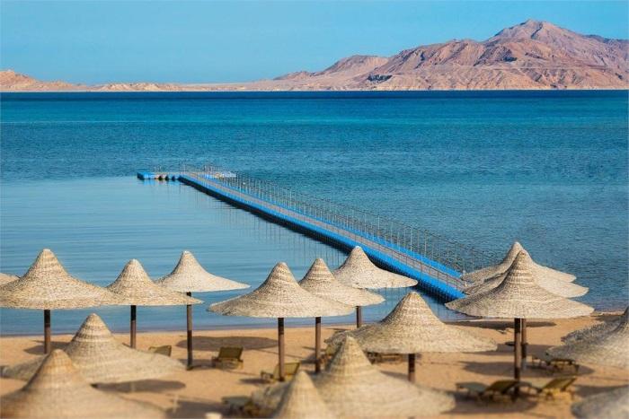 Jaz Belvedere Resort 5* отель Шарм-эль-Шейх/Египет. Отзывы, фото, видео, цены