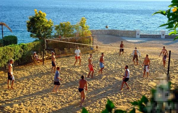Jaz Mirabel Beach 5* Шарм-Эль-Шейх, Египет. Отзывы, фото, видео, цены