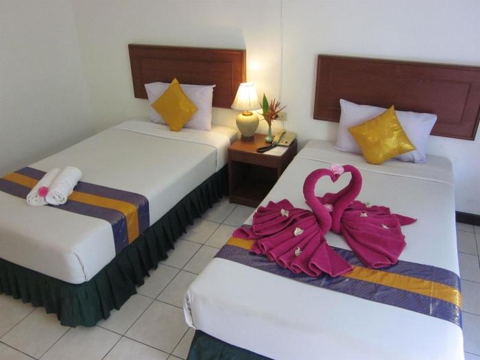 Kamala Beach Inn Hotel 3* Таиланд, Пхукет. Отзывы, фото, видео, цены