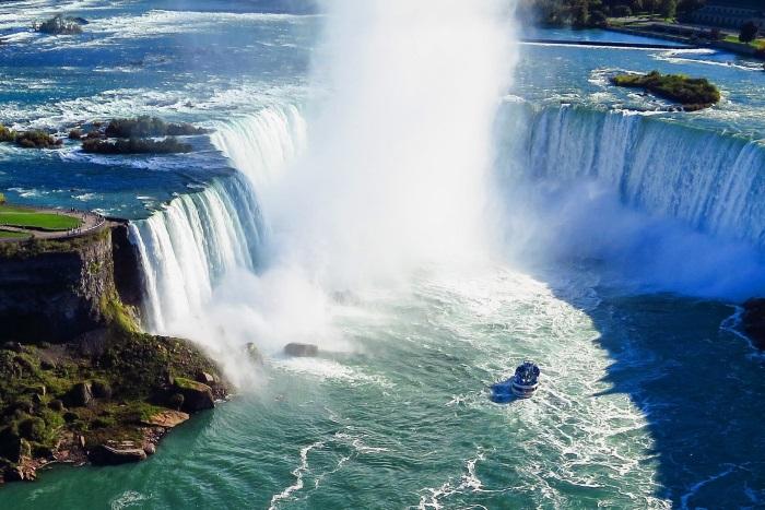 Канада. Достопримечательности, города, карта, фото, что посмотреть туристу, интересные факты