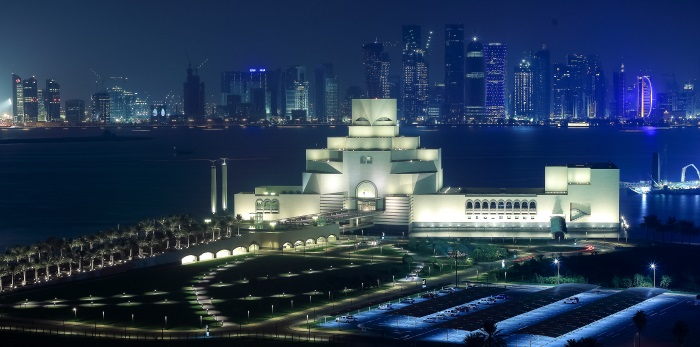 Катар. Достопримечательности на карте, фото, города, столица, что посмотреть, интересные места