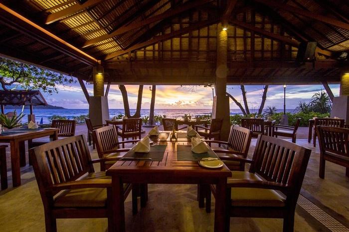 Katathani Phuket Beach Resort 4* Таиланд. Карон. Отзывы, фото, видео, цены