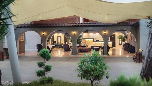 Kimeros Park Holiday Village, Турция. Отзывы, фото отеля, цены