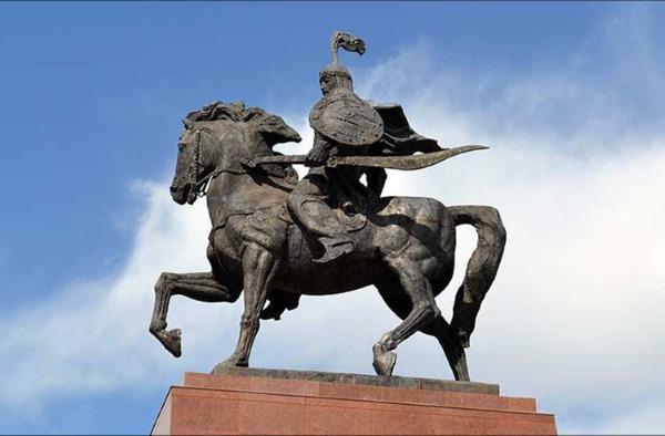 Киргизия. Достопримечательности, фото, города, столица на карте, что посмотреть туристу