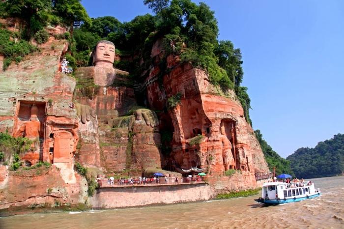 Китай. Достопримечательности, фото, города, что посмотреть туристу обязательно