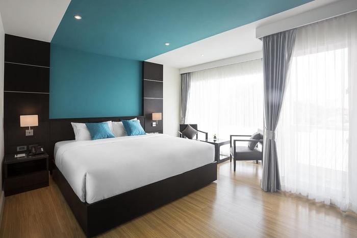 Kly Unique Regency Pattaya Hotel 4* Таиланд. Отзывы, фото отеля, цены