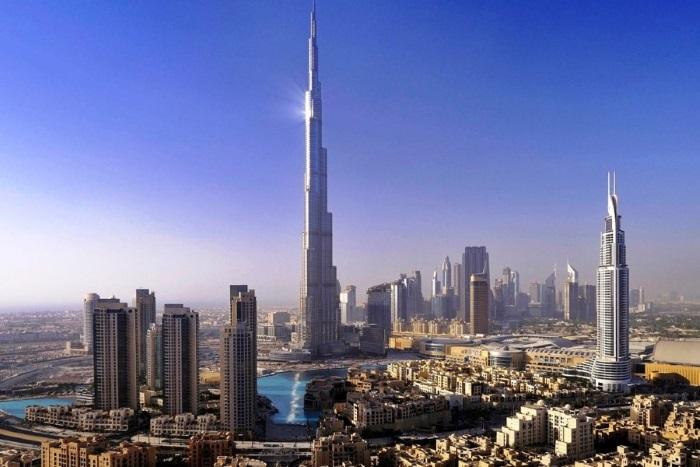 Куда сходить в Дубае бесплатно, вечером, с детьми. Что посмотреть самостоятельно