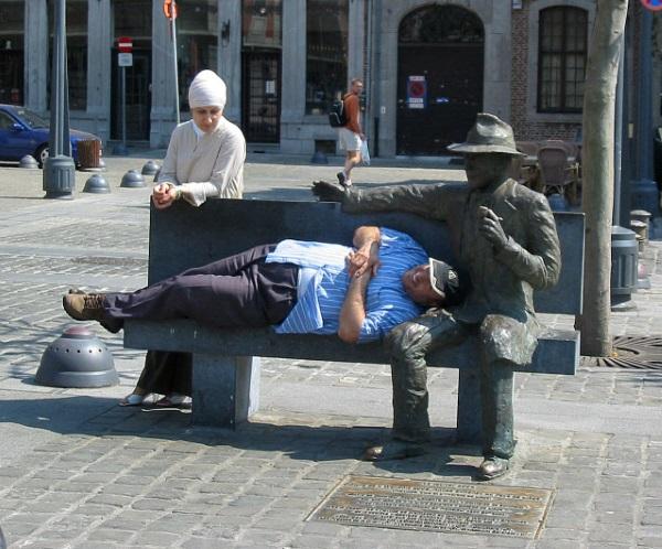 Льеж, Бельгия. Достопримечательности, фото, что посмотреть самостоятельно за один день, путеводитель