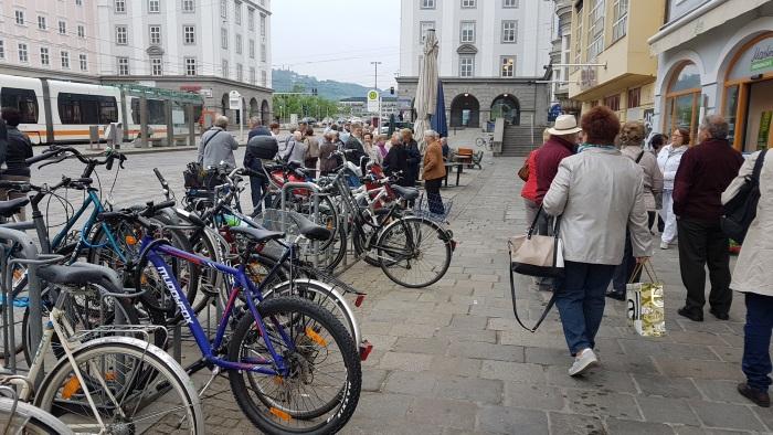 Линц, Австрия. Достопримечательности, фото, что посмотреть самостоятельно за один день, отзывы