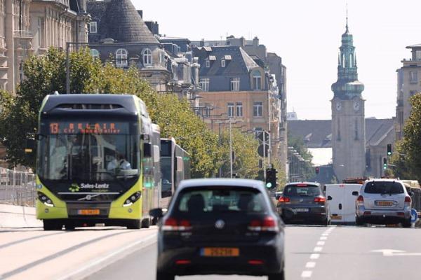 Люксембург. Достопримечательности, фото, границы, столица, города, что посмотреть туристу