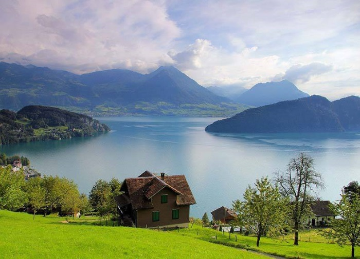Люцерн, Швейцария. Достопримечательности, фото, что посмотреть, куда сходить туристу, отдых