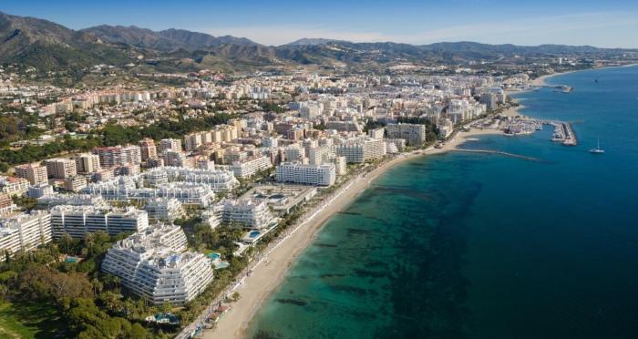 Марбелья, Испания. Достопримечательности на карте, фото, погода, что посмотреть