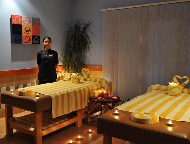 Marina Plaza Hotel by Swiss-Belhotel 4* Иордания. Отзывы, фото, видео, цены