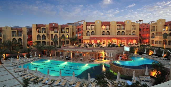 Marina plaza hotel by swiss-belhotel 4 Иордания Отзывы фото видео цены