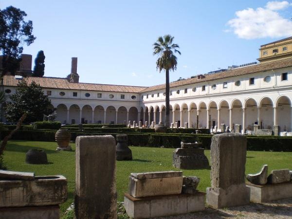 Лучшие музеи Рима: Леонардо да Винчи, Национальный, Ватикана, Капитолийский. Бесплатные