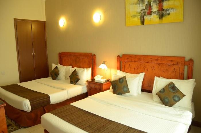 Nejoum Al Emarate Hotel 3* ОАЭ/Эмират/Шарджа. Отзывы, фото отеля, цены