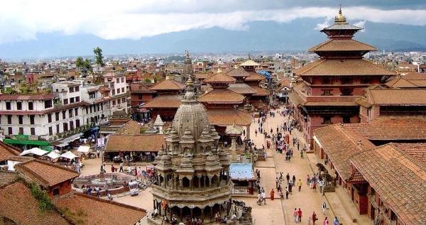 Непал. Достопримечательности на карте, фото, границы, столица, города, что посмотреть туристу