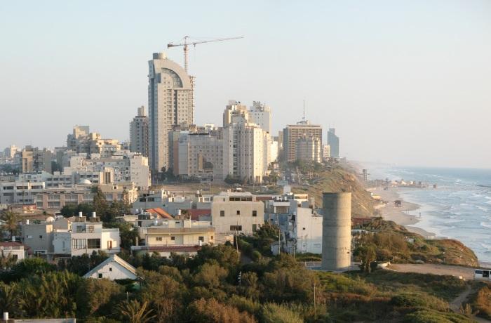 Нетания израиль достопримечательности