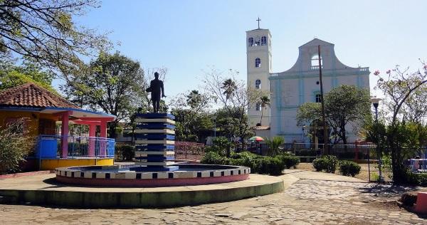 Никарагуа. Фото, где находится на карте мира, столица, достопримечательности, города, что посмотреть туристу