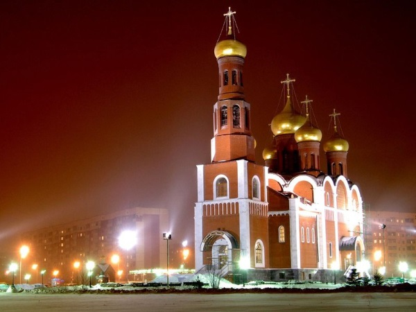Нижневартовск. Где находится на карте России, фото, достопримечательности, что посмотреть туристу