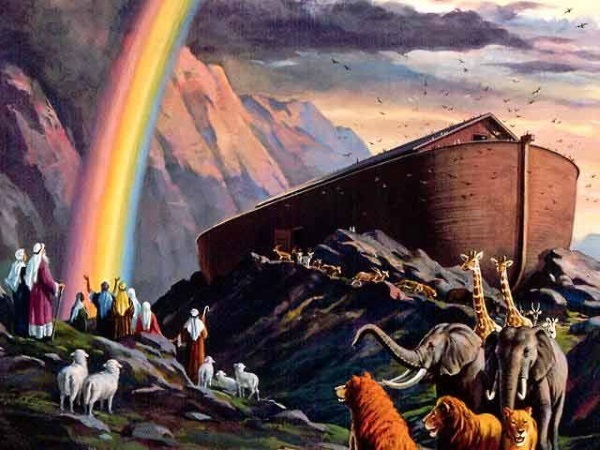 Ноев ковчег на горе Арарат. Фото со спутника, раскопок, где находится, координаты, доказательства, остатки. Видео