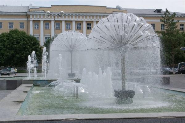 Новочеркасск. Достопримечательности на карте, фото, что посмотреть, развлечения, куда сходить туристу