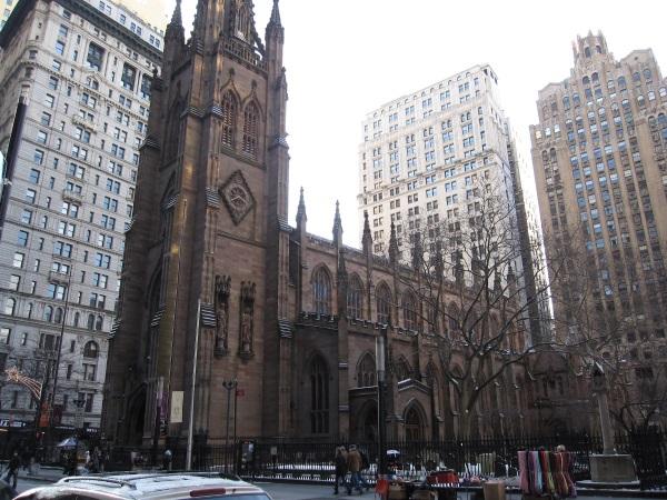 Нью-Йорк. Достопримечательности, фото, карта, что посмотреть, куда сходить, экскурсии
