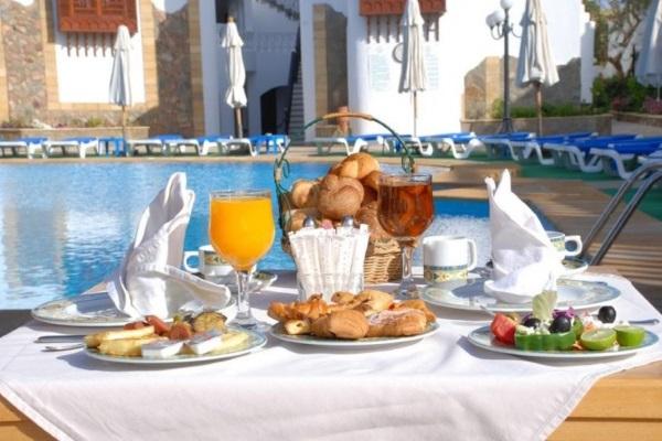 Oriental Rivoli Hotel & SPA 3* Египет, Шарм-эль-Шейх. Отзывы, фото, видео, цены