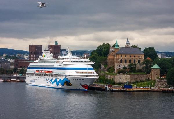 Осло. Достопримечательности на карте города, фото, что посмотреть, куда сходить самостоятельно туристу
