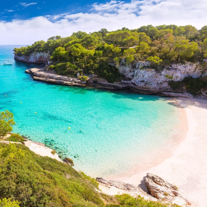 Лучшие острова Испании для отдыха. Пляжи и отели на карте, названия, фото