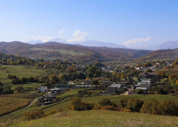 Отдых в Кабардино-Балкарии, Голубые озера. Санатории, отели, частный сектор, цены