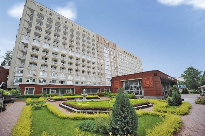 Отдых в Кисловодске. Санатории, пансионаты, частный сектор, отели. Цены путевок