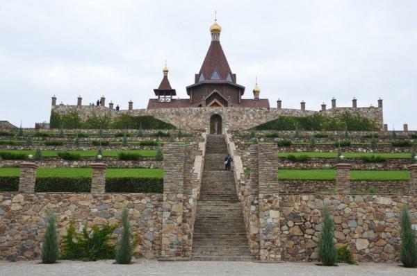 Парк Лога Каменск-Шахтинский. Фото, цены, адрес, как добраться
