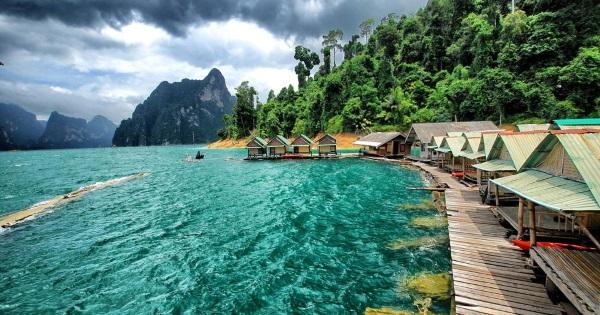 Пхукет. Экскурсии на острова Пхи-Пхи, Симиланские, Бонда, Краби, Рача, озеро Чео Лан. Цены