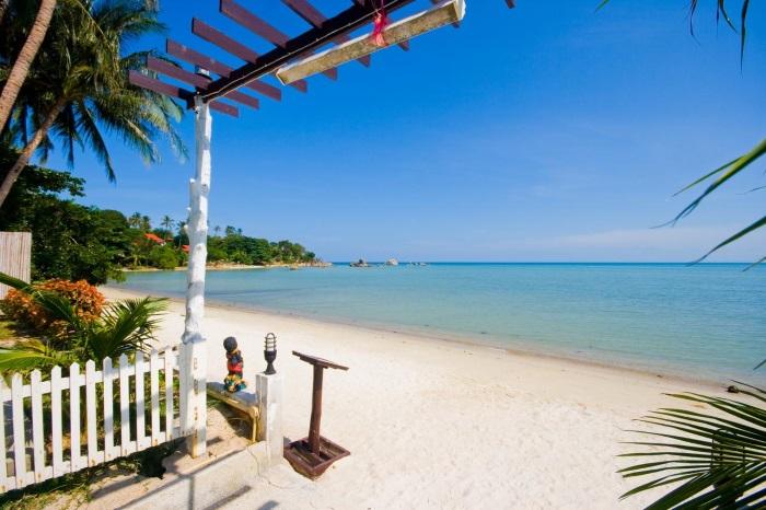 Лучше пляжи Самуи, Таиланд. Фото и описание, отели 5 звезд, бунгало. Цены и отзывы