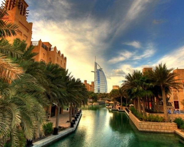 Лучшие курорты для пляжного отдыха с детьми в ОАЭ. Отели, цены и отзывы