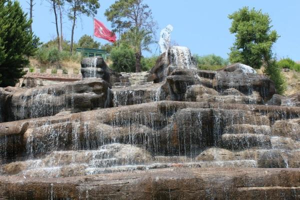 Port River Hotel Spa 5* Сиде, Турция. Отзывы, фото отеля, видео, цены