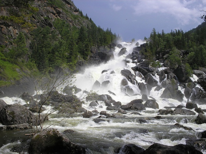 Республика Алтай. Достопримечательности, природные богатства, самостоятельный маршрут, фото