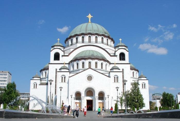 Республика Сербия. Достопримечательности, фото, города, столица, что посмотреть