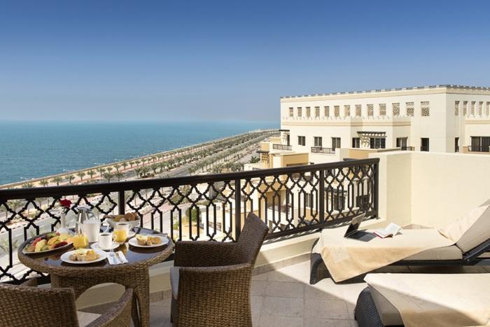 Rixos Bab Al Bahr 5*, Рас-аль-Хайма/ОАЭ. Отзывы 2019, фото отеля, видео, цены