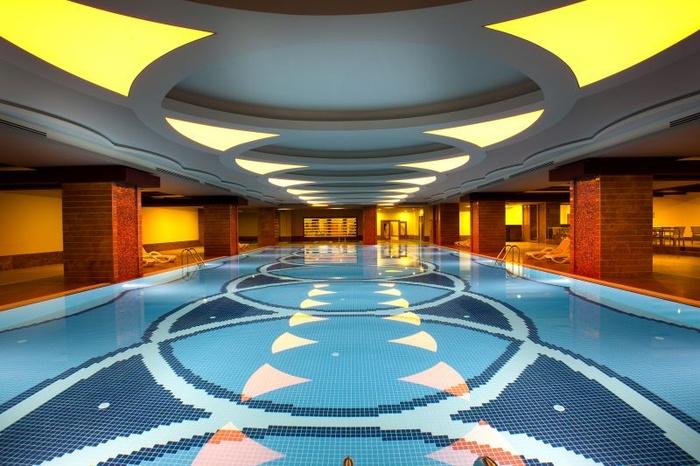Royal Holiday Palace 5* Анталья, Турция. Отзывы, фото отеля, видео, цены