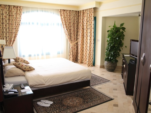Royal Rojana Resort 5* Египет/Шарм-эль-Шейх. Отзывы, фото отеля, цены
