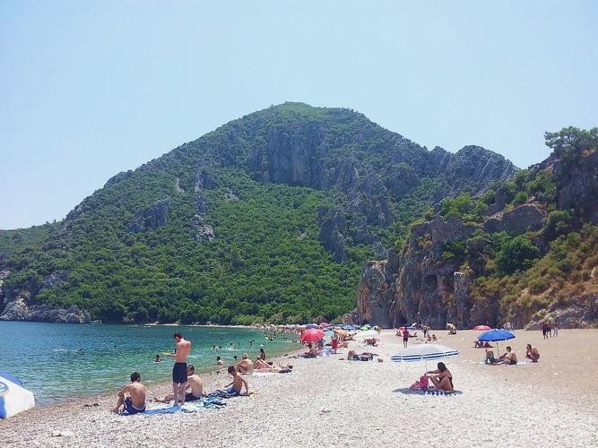 Sailors Beach Club 4* Кемер/Турция. Отзывы, фото отеля, цены