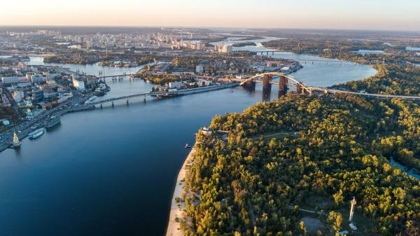 Самые большие реки в Европе по протяженности, площади, глубине. Фото, где находятся, характеристики