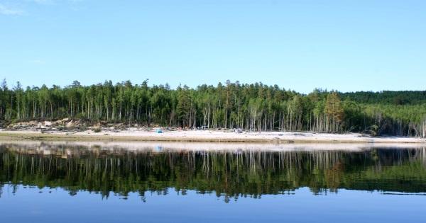 Самые большие водохранилища в России, мире по площади. Страны, характеристики, фото